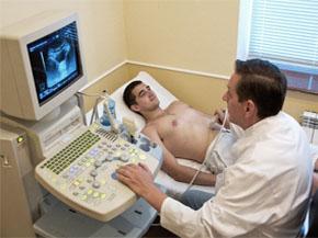 Консультация на диагностике